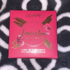 ColourPop EYESHADOWS BRAND NEW